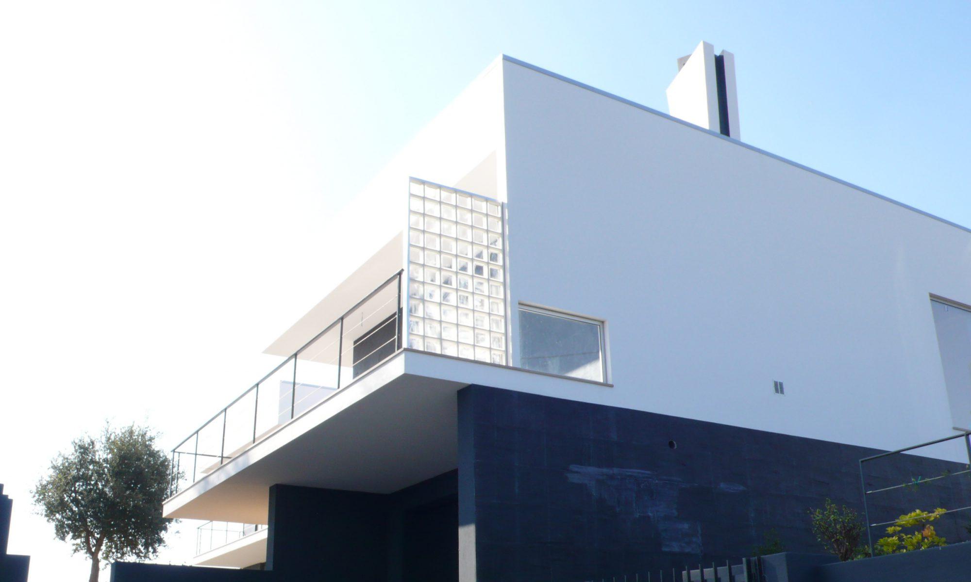 Jaime Neto | Arquitecto | Architect